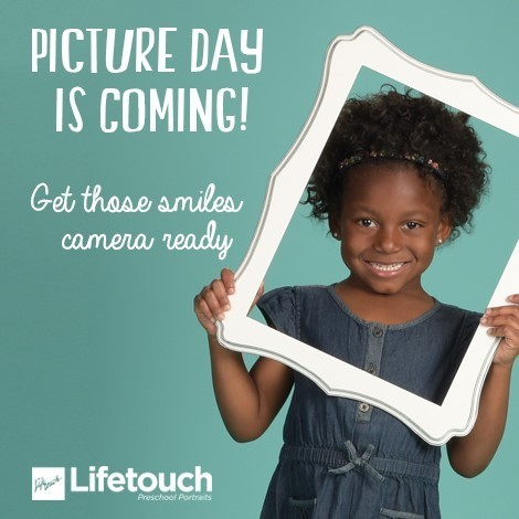 MES Lifetouch Picture Day