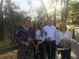 Doane Fall Festival of Winds