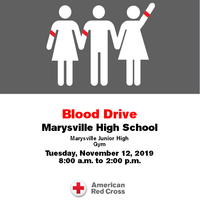 KAY Blood Drive