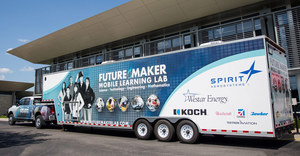 FutureMaker Mobile Lab