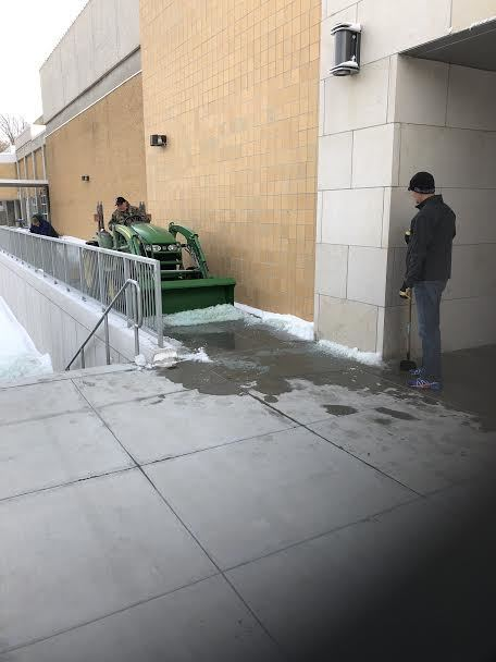 ICE Removal